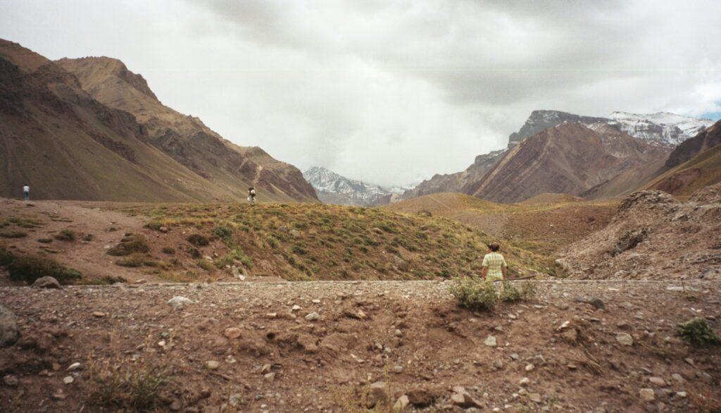Aconcagua bjergbestigning - Læs om vores bjergbestigning på Aconcagua - Uden guides uden team kun 2 personer